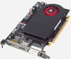 URGENT SALE - ATI Radeon™ HD 5670 Graphics Card - must go today