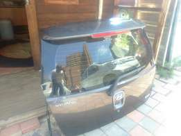 Hyundai i10 tailgate and many more R3500
