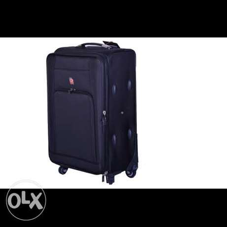 Swissgear SR-8116 Suitcase Traveling Bag with WaterProof and Dust Proo