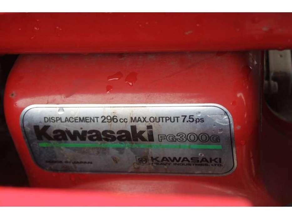 Tadano Compact Mini Hijskraan - image 15