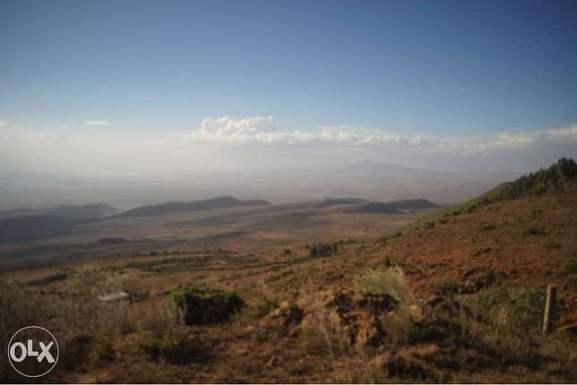 10 acre, Farm for sale with house Nderu - image 1