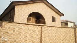 Beautiful 3 Bedroom flat at Bucknor Estate Isolo