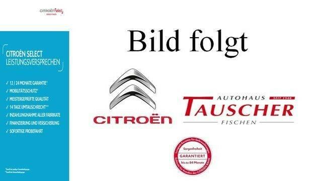 Citroën Berlingo BLHDi 100 Club Navi Kamera Sitzhzg Exte - 2018