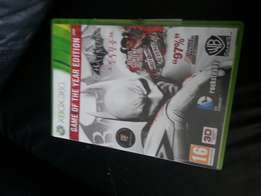 Selling Arkham city xbox 360 or swop for Fifa Street