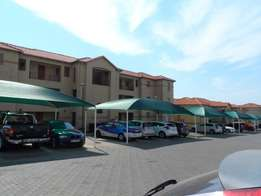 Ormonde view 1bed unit to let R4000