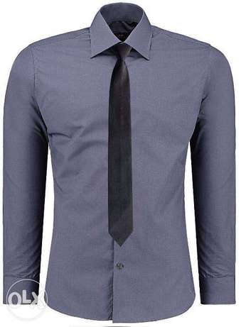 Official Dress Shirts For Men Slim Fit 100% Cotton Nairobi CBD - image 7
