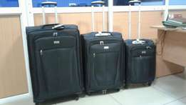 Trolley Suitcases/Travelbags