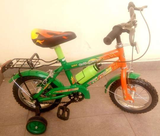 Top Gear Quality Bikes for kids 2.5 to 7 years. Nairobi CBD - image 2