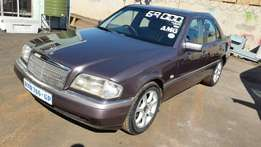 Mercedes Benz c280 Amg sale or swop/swap