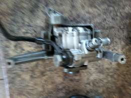 Power steering pump for Audi a6 2.4