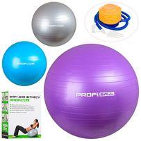 8f846f39b94656 Мяч для фитнеса фитбол Profit Ball 45см, 55см, 65см, 75см, 85см