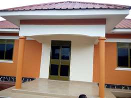 Kasangati 3 bedroom house for sale with Private Mailo Title