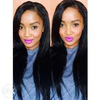 Indian Hair on sale 12 inch