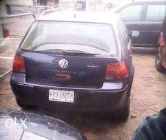 FREE Test Drive Golf 4 Automatic