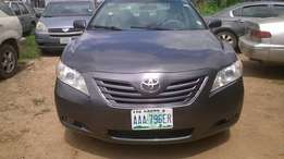 2009 Toyota Camry 4months used