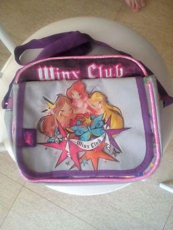 Сумочка сумка Winx Club  100 грн. - Інші дитячі товари Київ на Olx 4f51f5e1cf763