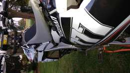 Yz450 to swop for a bass boat