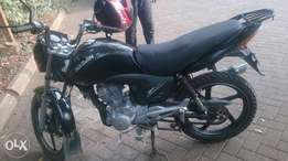 Haojin sports bike Kmdg 150 cc