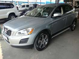 Volvo XC60 T6 Geartronic 2011