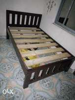 Bed 4by6