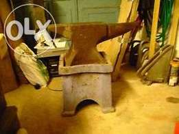 50kg Blacksmiths Anvil
