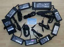 All Laptop Chargers for All brands