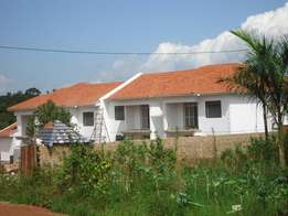 Apartments in bweyogerere at 600k