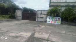 Facility on 23 plots and half for sale