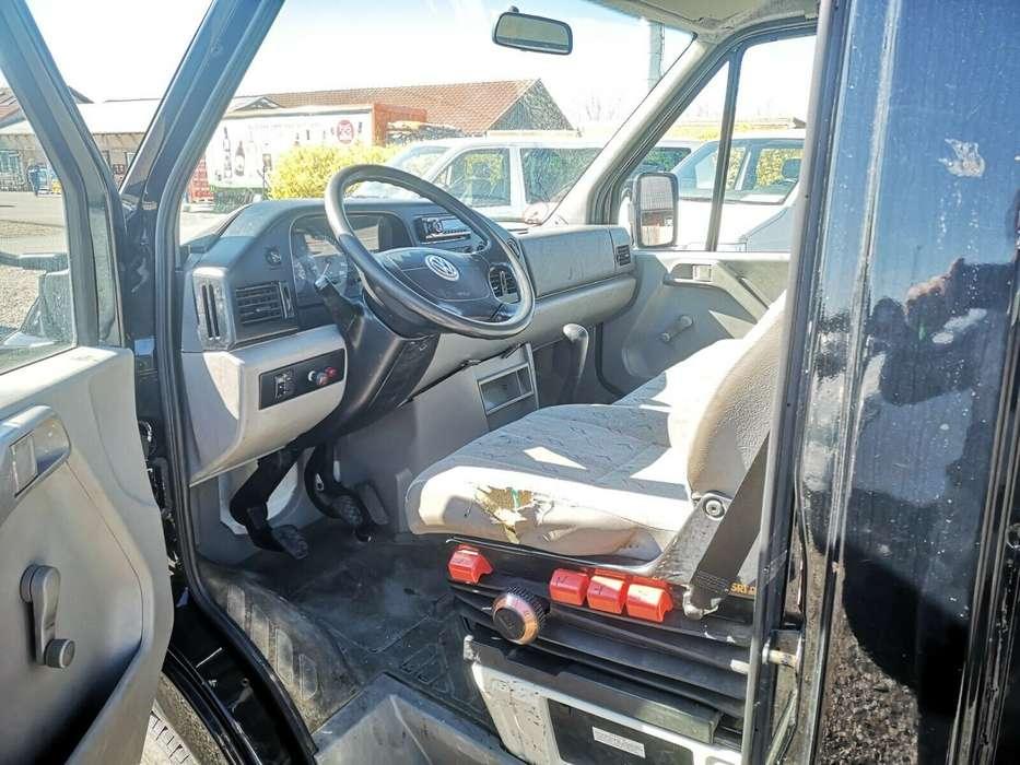 Volkswagen LT 35 AUTOTRANSPORTER ABSCHLEPPWAGEN SHZ STANDH. - 2002 - image 7