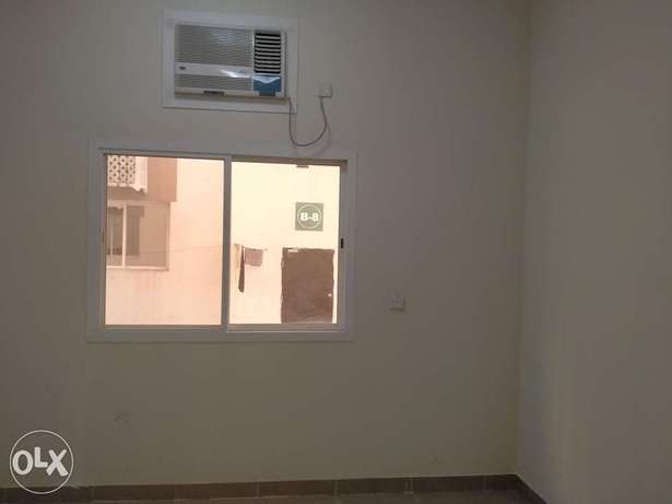 65 rooms and store in industrial area الريان -  7