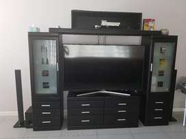 Wall Unit in Furniture & Decor in Gauteng | OLX South Africa