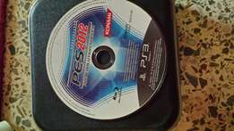 PES 12 for ps3