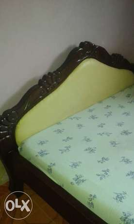 king size beds made on orders Likoni - image 1