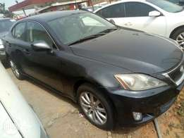 2006 Tokunbo Lexus IS 250