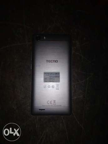 Wx3 techno android Akure South - image 4