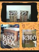 Hi selling pallet furniture