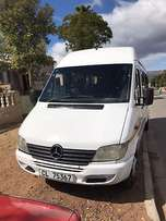 Mercedes Benz Sprinter 416 for sale