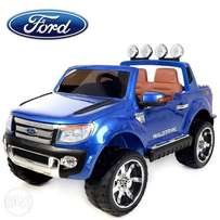 Ford Ranger (Double seat) Ride on Toy Car for kids