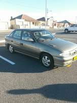 Opel astra euro 160ie 1997