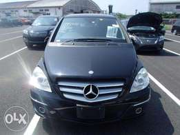 Mercedes Benz B180 Aero Sport Package 1700cc Ready for Import Deal