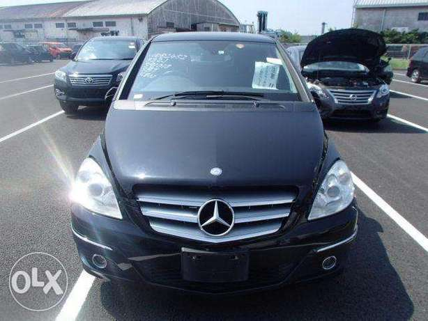Mercedes Benz B180 Aero Sport Package 1700cc Ready for Import Deal Nairobi CBD - image 1