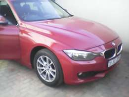 2013 BMW F30 For Sale