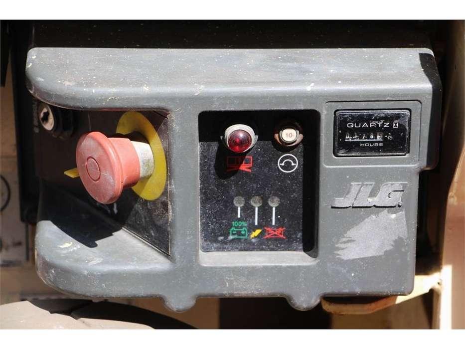 JLG 1930ES - 2004 - image 4