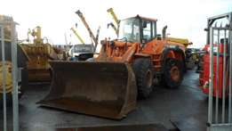 Doosan DL 300 - To be Imported