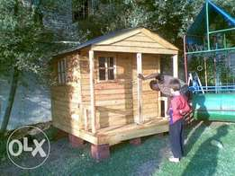 1,8m*1,8m Doll House For Sale