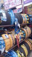 Genuine Vehicle Tyres, batteries and Lubricant at affordable price