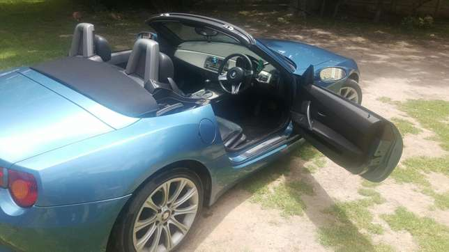Z4 for sale Humansdorp - image 4