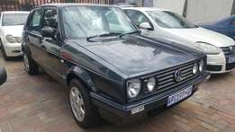 2007 Golf 1 CiTi 1.4i Hatchback selling price R 45,999 Negotiable