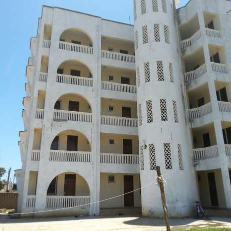 MIRAMAR PROPERTY SOLUTIONS..Neat One Bedroom apartment to let mtwapa Mtwapa - image 1