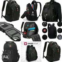 Swissgear Backpacks/Laptop bags